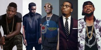 Yaa Pono, Stonebwoy, Sarkodie, Wizkid, Olamide are all poor - Shatta Wale jabs fellow artists on stage in Aflao