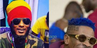 "Shatta Wale Is Just A 'Village Champion' And My Song ""Fanfooler Is A Diss Song To Him - Iwan"