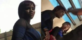 Watch: Slay Queens caught stealing wristwatches