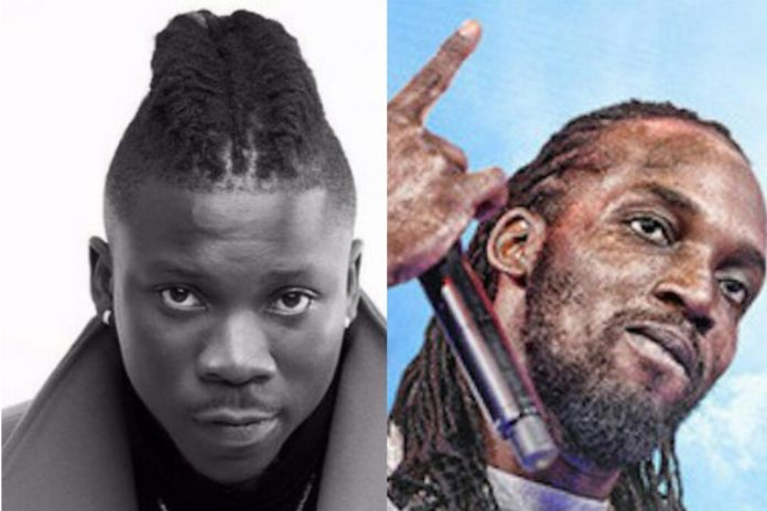 Stonebwoy To Perform Alongside Mavado, Others At Dancehall Festival In Miami