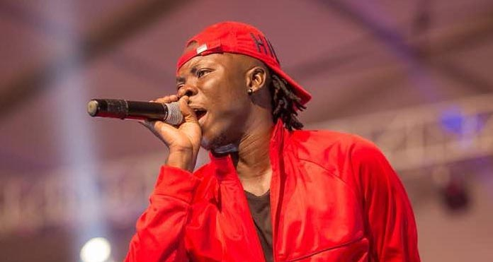 VGMA 2018: Here is what Stonebwoy said to Shatta Wale after winning Reggae Dancehall Artiste of the Year at VGMA 2018