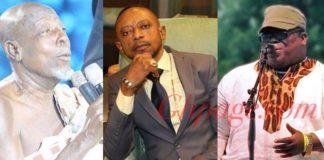 Owusu Bempah claimed Jewel Ackah, Super OD would die in 2016