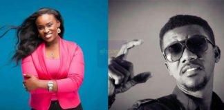 Tic Tac Proposes Love To Citi FM's Jessica Opare Saforo