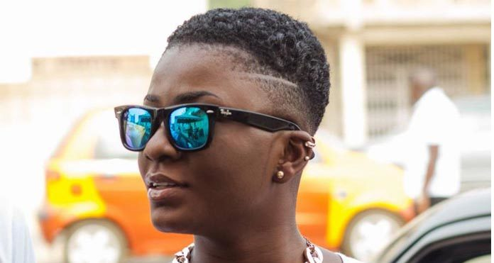 Ahuofe Patri Finally Responds To Pregnancy And Weed Smoking Allegations