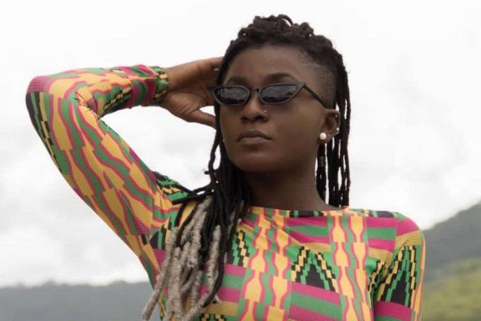 Boys Kasa Star Afuofe Patri Shares Stunning Photos From Her Weekend Vacation At Akosombo