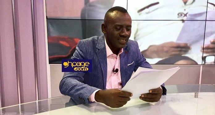 Akrobeto expresses his interest to date Gloria Akuffo secretly