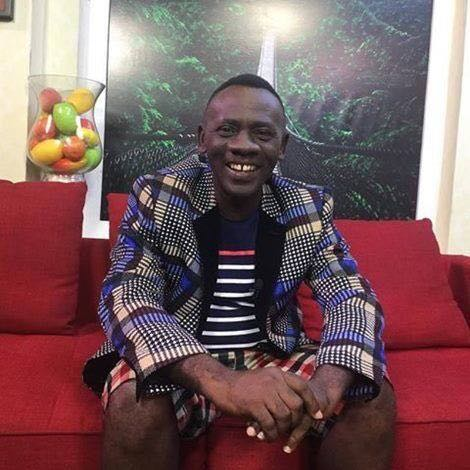 Akrobeto - My nose has played a big role in my success – Akrobeto