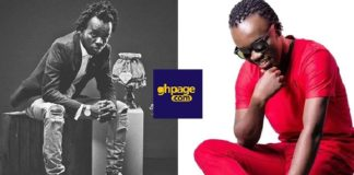 I Chose Secular Music Over Gospel Because Of My Pastor's Prophecy - Akwaboah