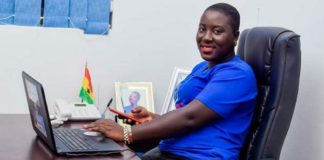 Meet Alice Mamaga; A 26-Year-Old Lady Who Is Using Technology To Change The Life Autism Children