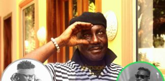 Sarkodie And Tinny Are Not Musicians But Just Rappers - Gyedu Blay Ambolley