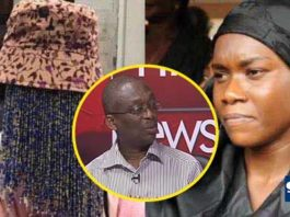 The Late J.B. Danquah's wife, Ivy and Anas were mate at GIJ - Kweku Baako responds Ken Agyapong