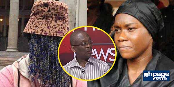 The Late J.B. Danquah's wife, Ivy and Anas were mate at GIJ – Kweku Baako responds Ken Agyapong