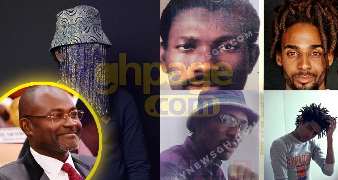 Leaking My Photos Will Not Stop Me - Anas Fires At Kennedy Agyapong In Latest Video