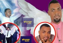 """Angel Obinim Is A Fake Angel And His Days Are Numbered"" - Reverend Obofuor Punches Obinim"