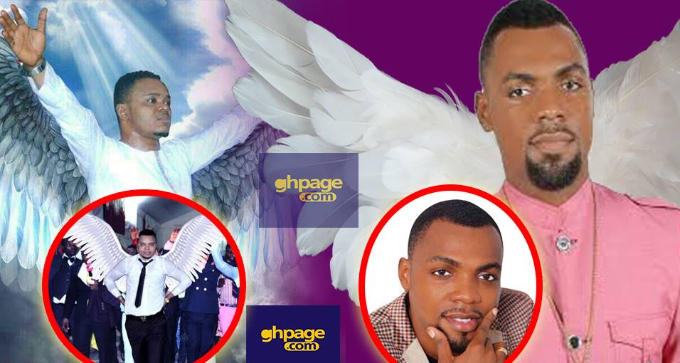 """Angel Obinim Is A Fake Angel And His Days Are Numbered"" – Reverend Obofuor Punches Obinim"