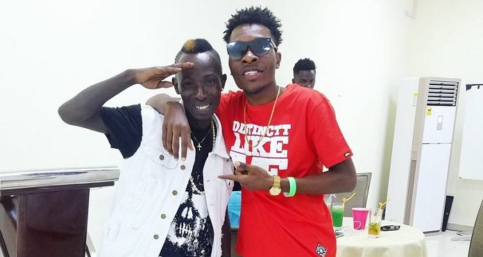 I Am More Popular Than Patapaa - Article Wan Declares