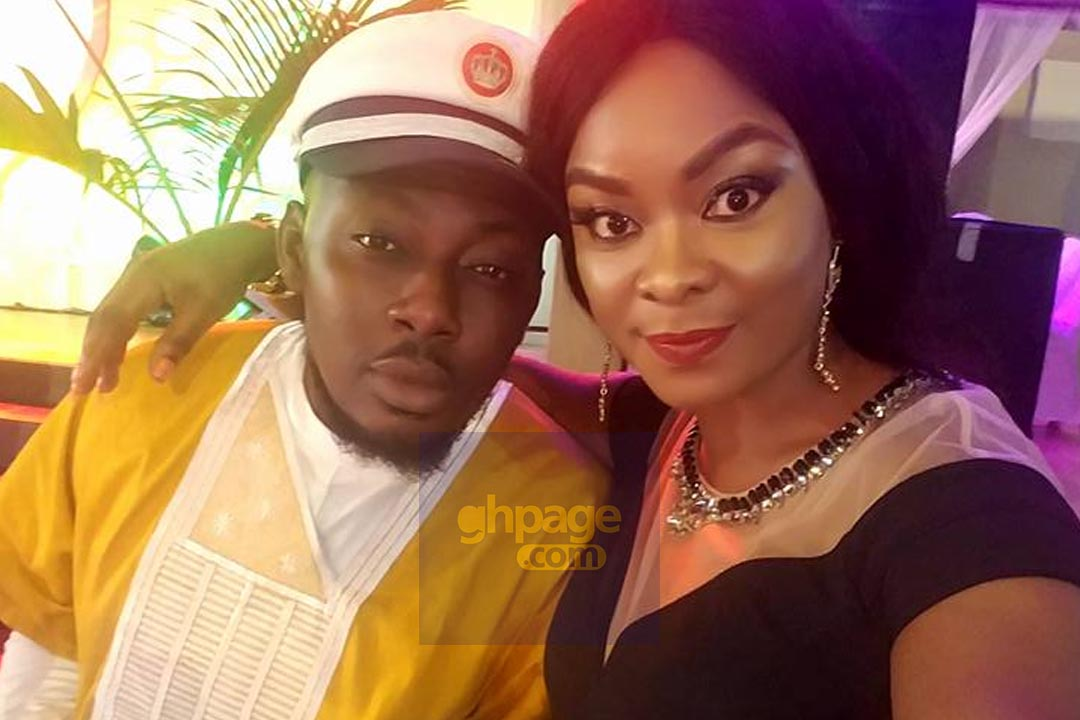 I wear my wedding ring on special occasions – Beverly Afaglo