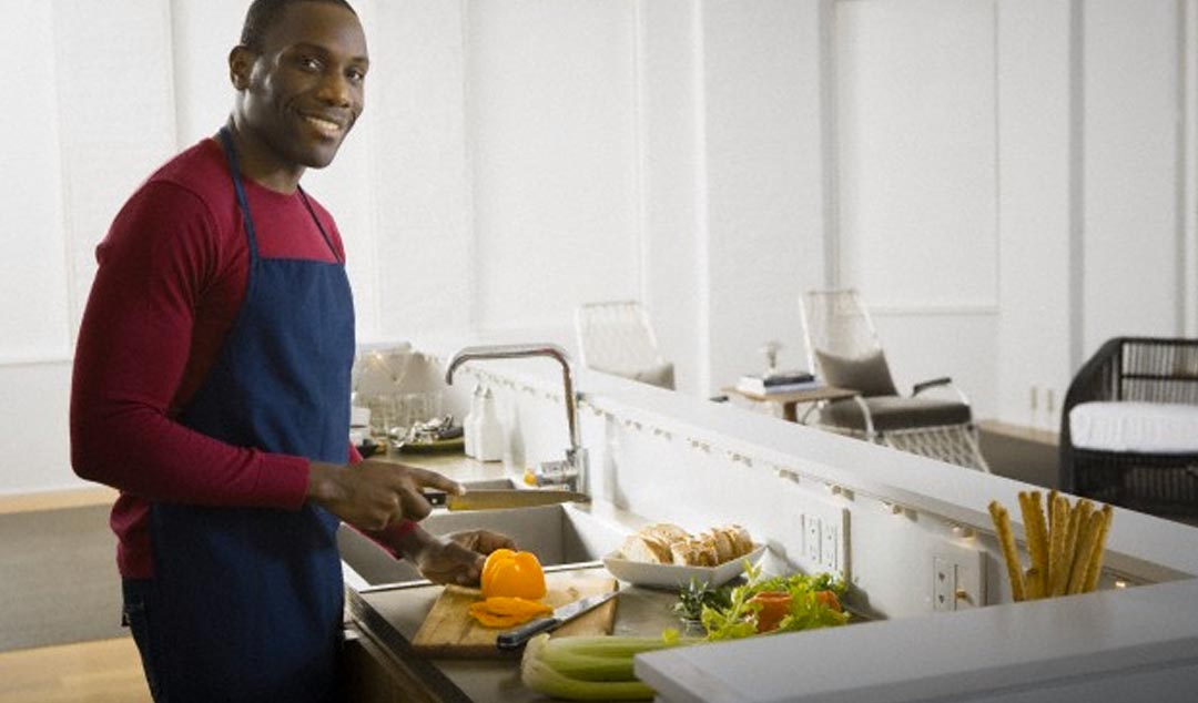 Men Who Cannot Cook Are A Disgrace To Their Families - Methodist Priest
