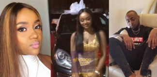 Video: Davido Buys A Brand New Porsche For Girlfriend On Her Birthday