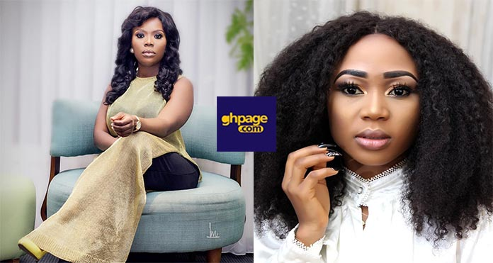 Actress Rosemond Brown Mocks Delay; Says She Now Gets Two Interviews A Day