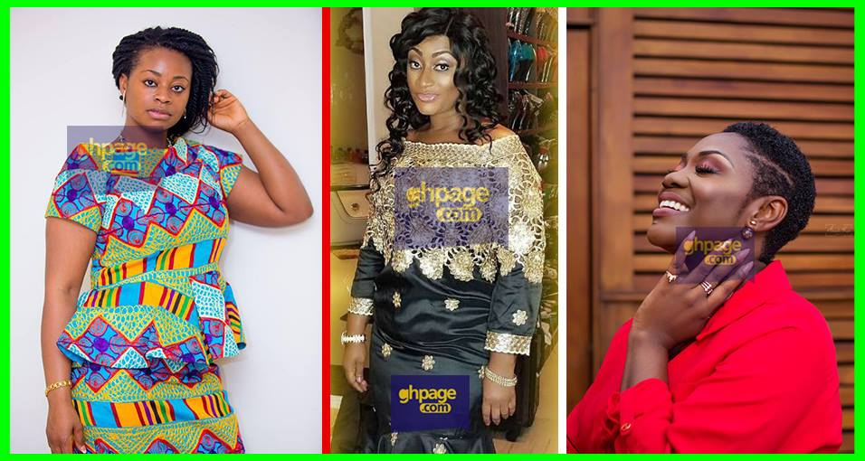 It is not Ellen White who gave me pieces of information about Emelia Brobbey – Nana Fremah Denteh