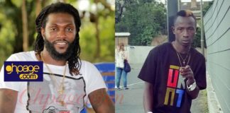 Adebayor Promises To Provide Patapaa With Dolce and Gabbana suits Befitting His Status
