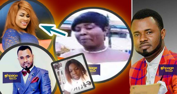 Ernest Opoku's mother speaks at last, dares Nayas to bring her nonsense to Kumasi