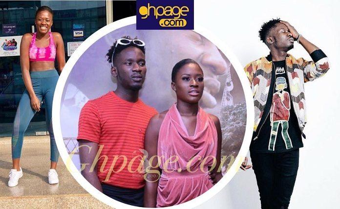 Nigerian artist Mr Eazi And Actress Fella Makafui Alleged Secret Affair; Mr Eazi Finally Speaks