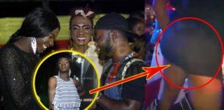 Gays Twerk To Shatta Wale's 'Gringo' During Their Biggest Party Held In Ghana