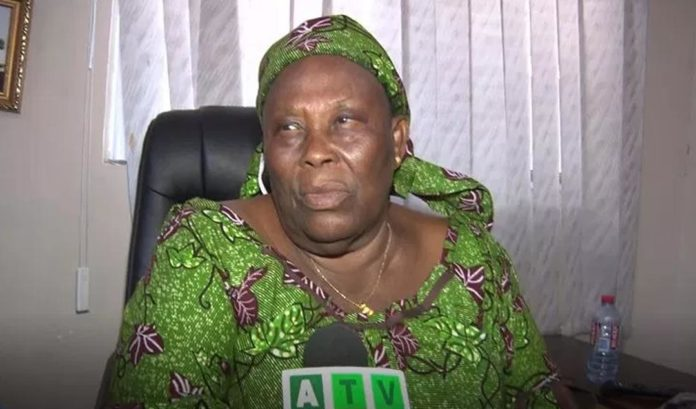 Union Of Onion Sellers Gives Hajia Fati Ultimatum To Apologize Or Face Their Wrath