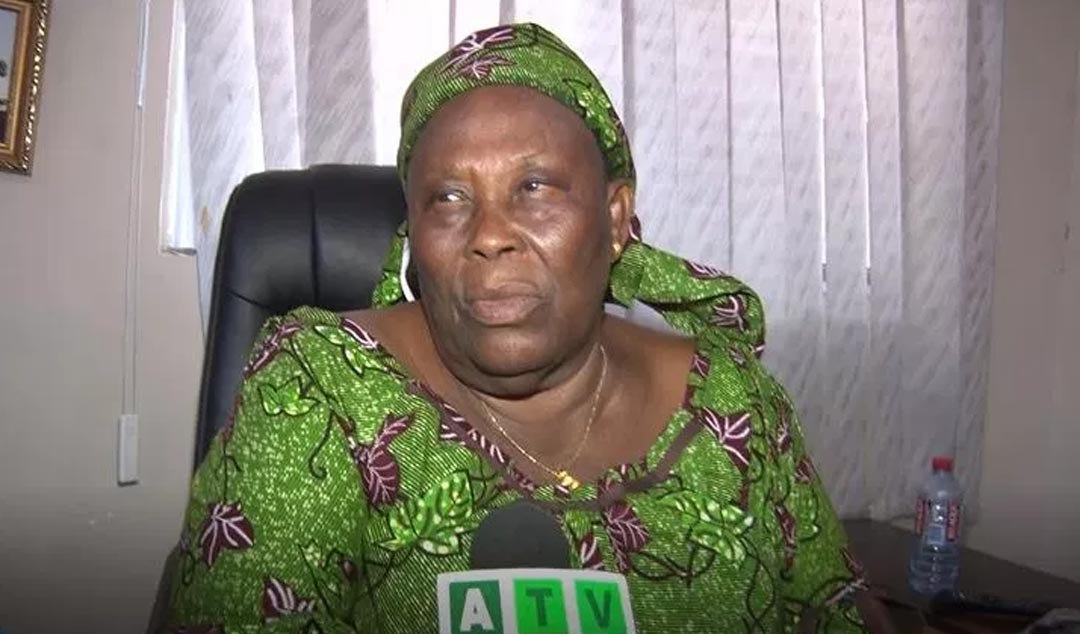 Hajia Fati Dragged To Court Over Journalist Assualt