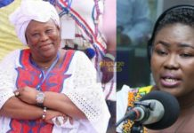 NPP Pleads For Hajia Fati's Assault On Journalist's Case To Be Settled Out Of Court