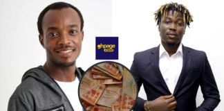 Halifax Sent Me GH? 10,000 But I Didn't Use It For My Bailout - Wisa Finally Reveals What He Spent The Money On