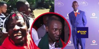 Video: I Don't Have Any Issue With Fancy Gadam - Patapaa Hints Of A Collaboration With Him