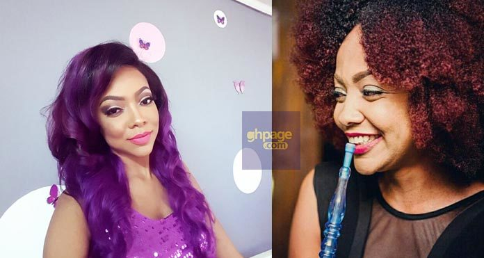 I Get Orgasms Anytime I Get A Tattoo - Actress, Jasmine Baroudi Confesses
