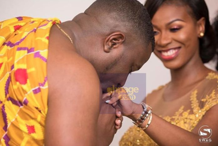 4 Lessons All Single Guys Must Learn From Actor John Dumelo's Marriage