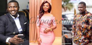 Actor John Dumelo Set To Marry Girlfriend, Mawunya This Weekend In Spintex