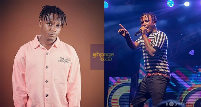 My Music Career Is more Important Than The Girls – Kelvyn Boy