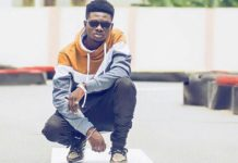 Kuami Eugene's Fashion Sense To AFRIMA Launch Causes Uproar On Social Media