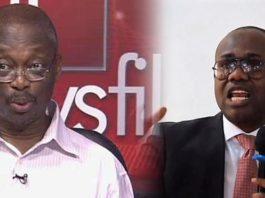 Call For Kwesi Nyantakyi's Arrest: Presidency Breached Confidentiality Agreement With Anas And BBC - Kweku Baako