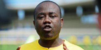This Is What GFA Boss Kwesi Nyantakyi Has To Say After Being Granted Bail By The CID