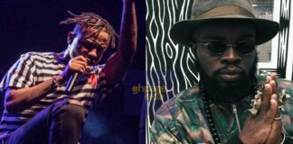 M.anifest Hints Of A Collaboration With Bhim Nation's Kelvyn Boy