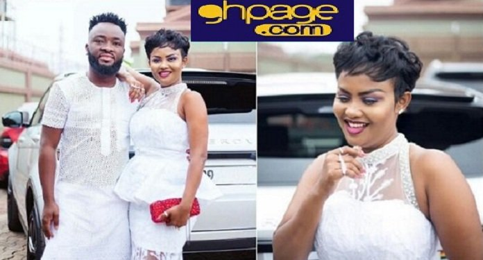 Video: Mcbrown Reveals The One Condition Under Which She Will Breakup With Her Husband