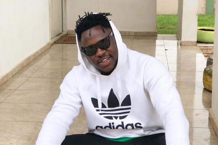 AMG Rapper Medikal Hints Of Going Back To School