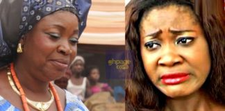 Actress Mercy Johnson Loses Mum 2 Weeks After Mother's Day