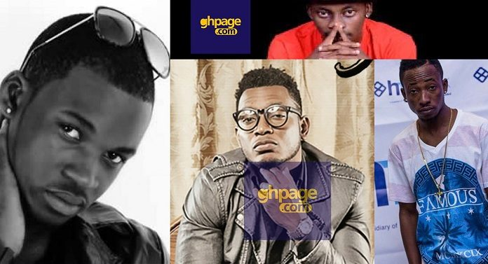 8 Ghanaian Artists Who Released Just One Hit Song, Got Ghanaians Dancing & Faded (Video+Photos)
