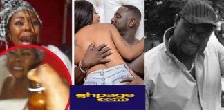 Video: My Biggest Regret Is Making A Broke Man Abrokwah Leak My Nudity - Afia Schwarzenneger
