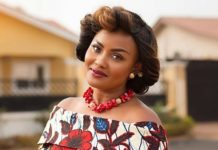 I've Had A Call From God To Become A Preacher - Nana Ama McBrown Reveals
