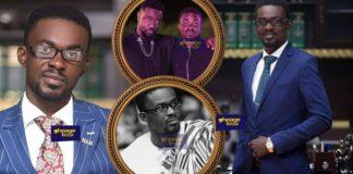 Happy Birthday To Nana Appiah Mensah, Zylofon CEO - Read His Profile