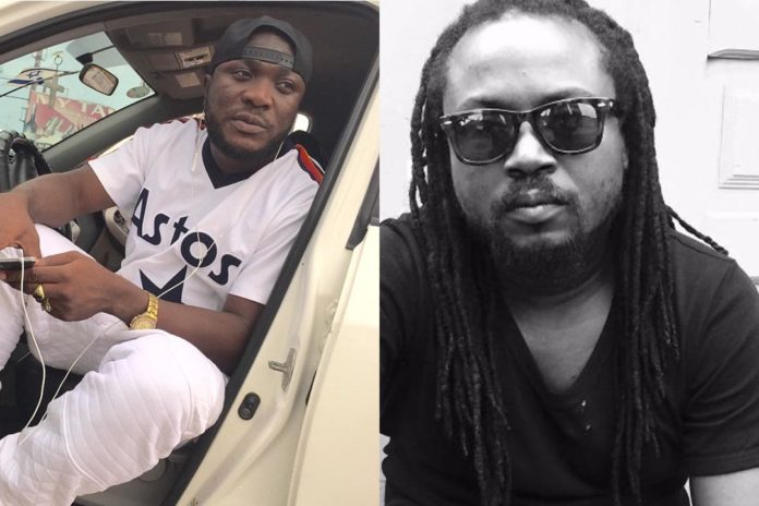 Ex-Doe Reveals Nhyiraba Kojo Is A Fraudster And Doesn't Know About Music